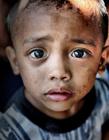非洲孩子的生活
