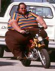 搞笑摩托车图片