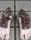 鞋子的创意