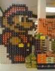 超市创意陈列图片