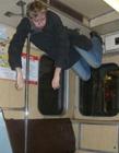 地铁搞笑图片