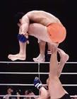 搞笑拳击手图片