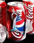 可乐罐图片