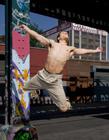 搞笑芭蕾舞图片第二季