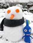 雪人搞笑图片第三季