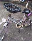 搞笑自行车图片第二季