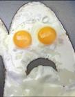 搞笑鸡蛋图片