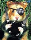 搞笑动物版加勒比海盗