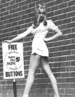 60年代街头辣妹图片
