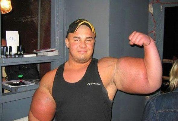 homme gay muscle cul ravagé