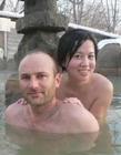 日本男女混浴