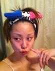 日本女星素颜照
