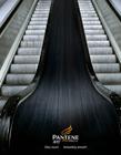 极富创意的扶梯广告