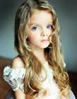 萝莉小模特米兰