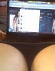 那两个球挡住我屏幕了