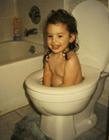 搞笑的小孩图片