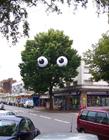 外国街头艺术