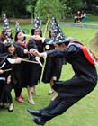 2012创意毕业照