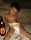 中国小孩图片