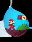 游戏主题风格胸罩