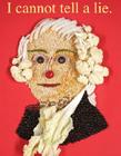 食物创作领袖人物肖像
