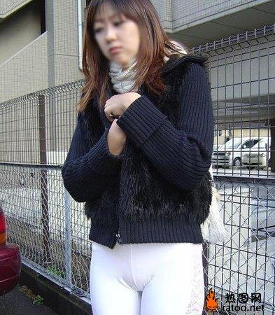 女性裆部凸起图片搜索 小女生紧身裤裆部图片 6