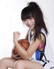 篮球宝贝模仿马布里经典POSE