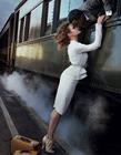 往巴黎的最后一班列车