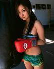 越南拳击美女