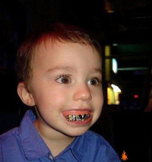 超可爱外国小孩头像-儿童图片-热图网
