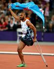 2012伦敦残奥会