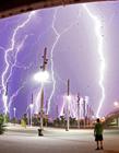 12张震撼闪电照片