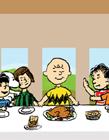 恶搞最后的晚餐图片