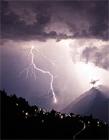 闪电gif动态图片