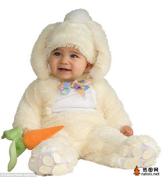 外国搞笑小孩图片-儿童图片-热图网