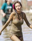 美国加州泥巴竞赛