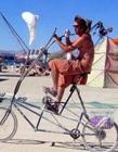 创意单车图片