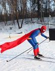 滑雪的那些搞笑事