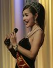 泰国人妖皇后选美