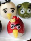 愤怒的小鸟糯米团