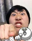 日本网友模仿LINE表情人物