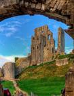 世界上美丽的城堡图片