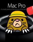 网友恶搞苹果新产品Mac Pro