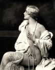 欧洲女性早期性感写真