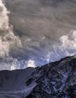 美丽的阿尔泰山
