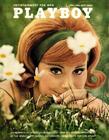 60年代PlayBoy杂志封面