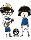 中国好声音第二季漫画