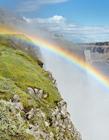 世界著名瀑布景观图片