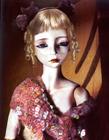 提线木偶图片