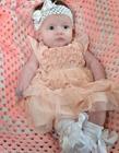 英国9个月女婴获封最年轻选美皇后